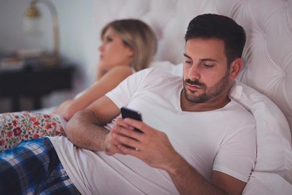 Как узнать, изменяет ли муж?