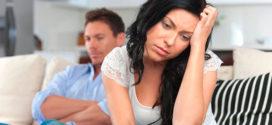 Как не довести отношения до развода