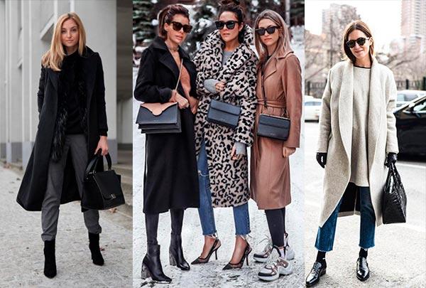 Модная обувь сезона осень-зима 2019-2020