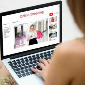 Поиск и заказ одежды через интернет