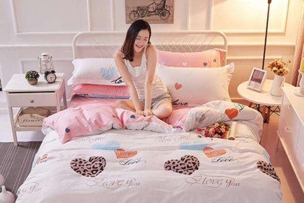 Выбираем подходящее постельное белье для вашего ребенка