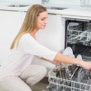 Посудомоечная машина нужна каждой хозяйке