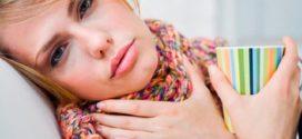 Как не заболеть в холода: профилактика простуды