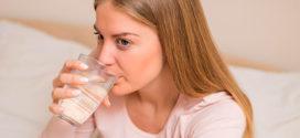 Сколько воды пить при похудении?