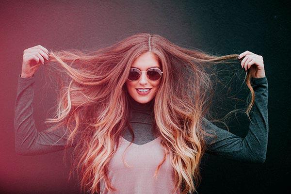 Как сохранить волосы чистыми надолго?