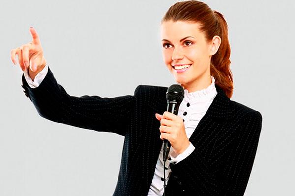 Как преодолеть страх перед выступлением?