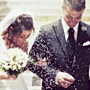 Что на самом деле значат свадебные обряды?