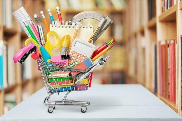 Товары для работы и учебы