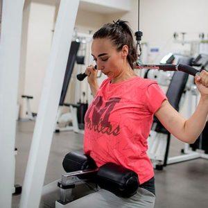 Почему большое количество тренировок не приводит к похудению?