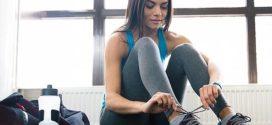 Какая взаимосвязь между занятиями спортом и одеждой?