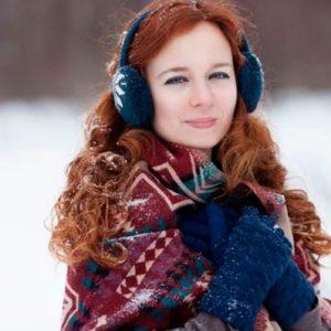 Как зимой сохранить кожу красивой и здоровой