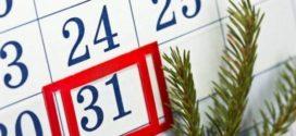 10 советов и народных примет для последнего дня в году
