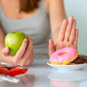 5 способов перестать есть сладости