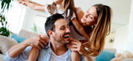 5 советов, которые помогут выстроить гармоничные взаимоотношения детей и родителей