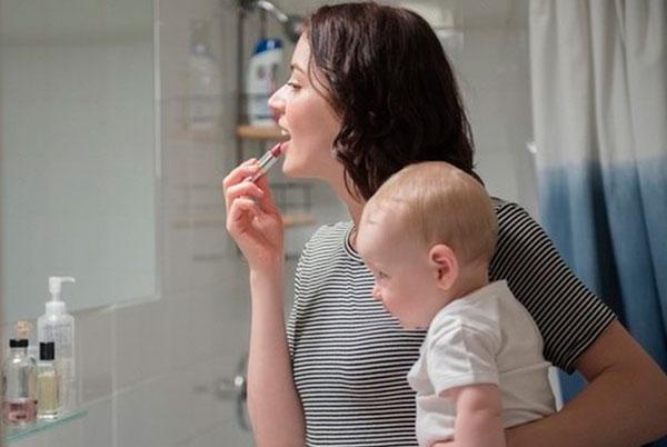 Как жене и маме находить время для себя?