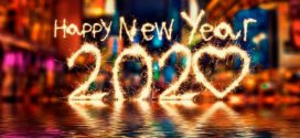 Как отметить Новый 2020 год? Интересные идеи