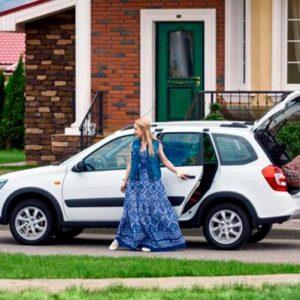 Как выбрать семейный автомобиль