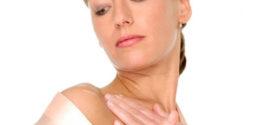 Морщины на шее – как их убрать?