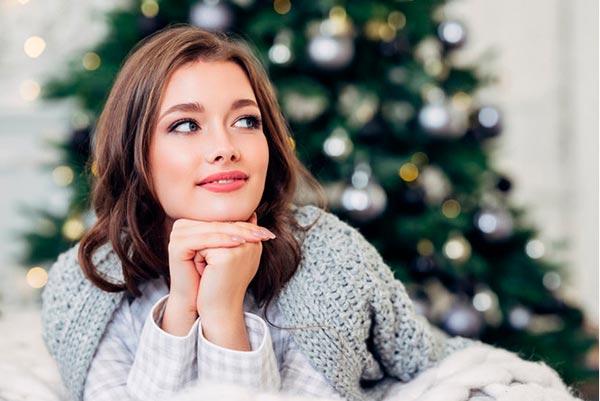 10 идей для празднования Нового года в одиночку
