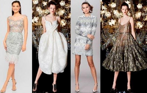 Новый год 2020. Что одеть? Выбор символичного и красивого наряда