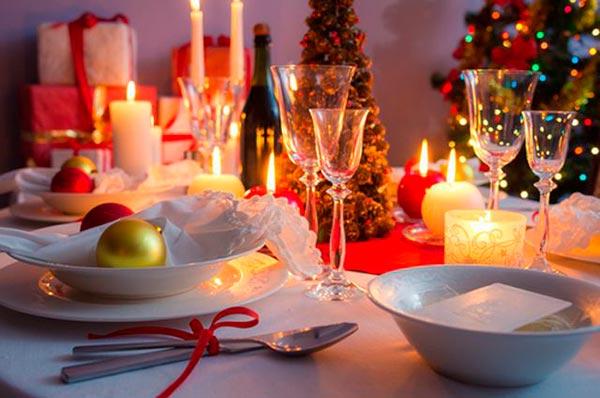 Новый год: готовимся к празднику правильно (фото)