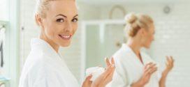 7 советов, как сохранить молодость кожи