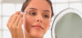 Как самостоятельно сделать брови роскошными