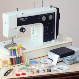 Швейные машинки Pfaff