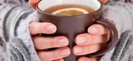 Каким должен быть уход за ногтями зимой