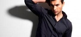 Модные варианты рубашек для мужчин