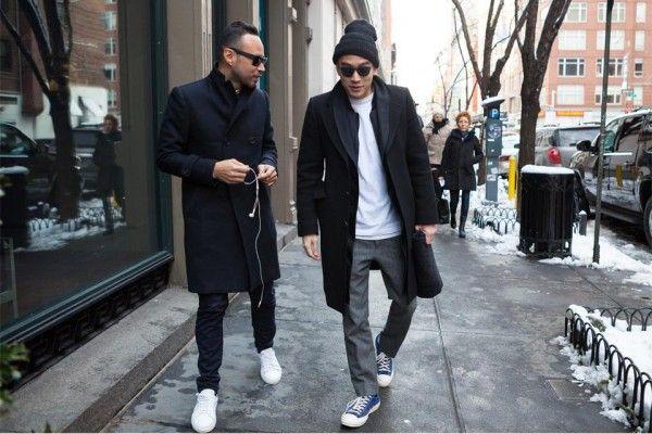 Выбор кроссовок для мужчин: на что обратить внимание в первую очередь?