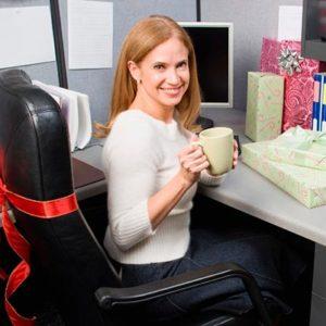 Как правильно выбрать деловой подарок
