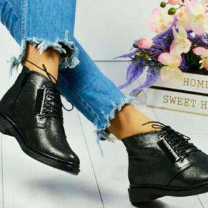 Женские ботильоны и ботинки: что сейчас в моде