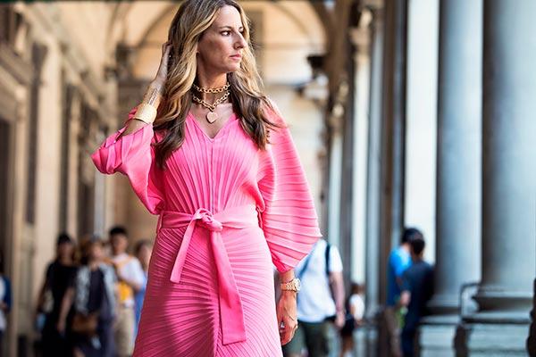 10 самых модных тенденций весны