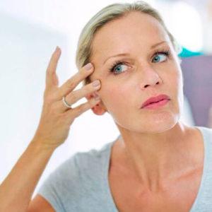 5 признаков старения кожи. Как с ними бороться?