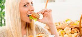 7 способов, которые избавят вас от переедания