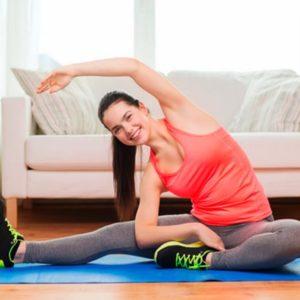 Бодифлекс: чудодейственная гимнастика для похудения