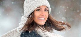 Чем защитить кожу в холода?