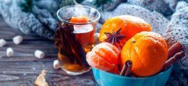 Что есть зимой: 8 советов диетологов