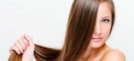 Глянцевые волосы и крепкие ногти – как получить?