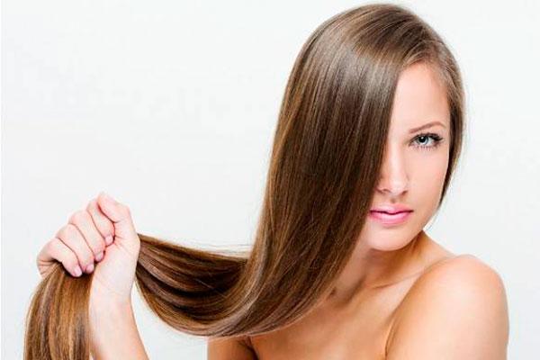 Глянцевые волосы и крепкие ногти - как получить?