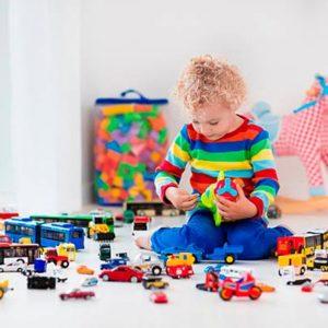 Игры и игрушки для мальчиков
