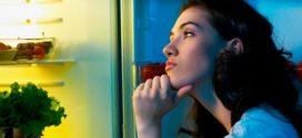 Как не есть на ночь:  9 советов