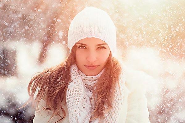 Как не стоит ухаживать за кожей зимой