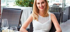 Как одеться для ресторана? Ставка на модные и удобные платья