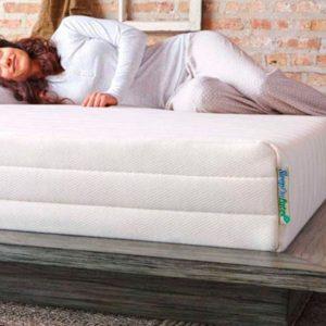 Качественный матрас поможет спать комфортно