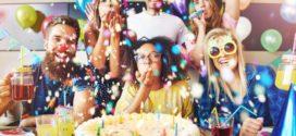 Как самостоятельно устроить другу праздник