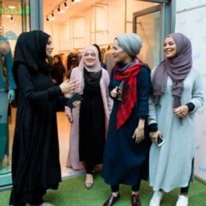Разновидности женской одежды мусульманки