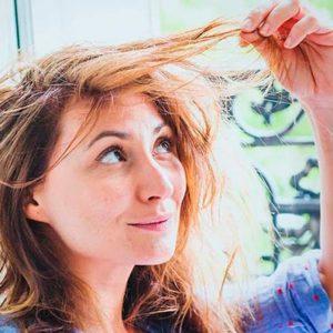 Как правильно ухаживать за тонкими и ломкими волосами?