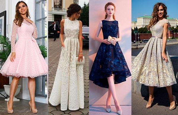 Как выбрать красивое платье на выпускной вечер, и не пожалеть о выборе после
